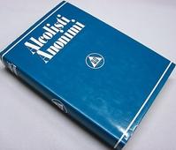Copertina dell'audiolibro Alcolisti anonimi di ^ALCOLISTI...