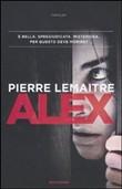 Copertina dell'audiolibro Alex