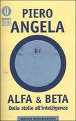 Copertina dell'audiolibro Alfa e Beta di ANGELA, Piero