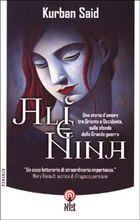 Copertina dell'audiolibro Alì e Nina di SAID, Kurban