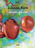 Copertina dell'audiolibro Ali sulle due rive di RIVA, Liliana