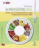 Copertina dell'audiolibro Alimentazione oggi di RODATO, Silvano