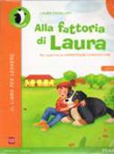 Copertina dell'audiolibro Alla fattoria di Laura 2 – letture di CAVELLERI, Laura