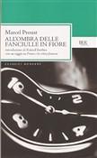 Copertina dell'audiolibro Alla ricerca del tempo perduto vol. 2: All'ombra delle fanciulle in fiore di PROUST, Marcel