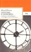 Copertina dell'audiolibro Alla ricerca del tempo perduto vol. 4: Sodoma e Gomorra di PROUST, Marcel