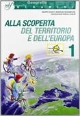 Copertina dell'audiolibro Alla scoperta del territorio e dell'Europa – 1 di ^SCOPERTA...