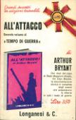 Copertina dell'audiolibro All'attacco vol.2 di BRYANT, Arthur