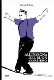 Copertina dell'audiolibro All'insegna del Buon Corsiero