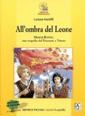 Copertina dell'audiolibro All'ombra del Leone di NARDELLI, Luciano