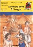 Copertina dell'audiolibro All'ombra della sfinge