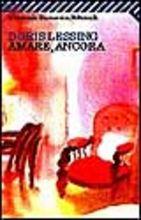 Copertina dell'audiolibro Amare ancora di LESSING, Doris