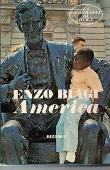 Copertina dell'audiolibro America di BIAGI, Enzo