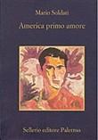 Copertina dell'audiolibro America primo amore