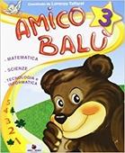 Copertina dell'audiolibro Amico Balù 3 – Scienze
