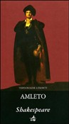 Copertina dell'audiolibro Amleto di SHAKESPEARE, William
