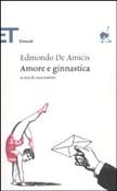 Copertina dell'audiolibro Amore e ginnastica