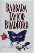 Copertina dell'audiolibro Amore lontano di BRADFORD, Barbara Taylor
