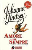 Copertina dell'audiolibro Amore per sempre di LINDSEY, Johanna
