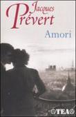 Copertina dell'audiolibro Amori di PREVERT, Jacques
