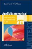 Copertina dell'audiolibro Analisi Matematica I