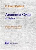 Copertina dell'audiolibro Anatomia orale di Sicher