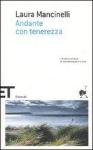 Copertina dell'audiolibro Andante con tenerezza di MANCINELLI, Laura