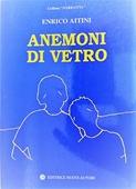 Copertina dell'audiolibro Anemoni di vetro di AITINI, Enrico
