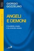 Copertina dell'audiolibro Angeli e demoni di GOZZELINO, Giorgio