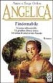 Copertina dell'audiolibro Angelica l'indomabile