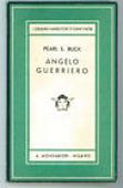 Copertina dell'audiolibro Angelo guerriero di BUCK, Pearl S.
