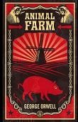 Copertina dell'audiolibro Animal farm