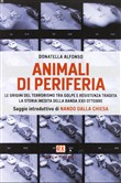 Copertina dell'audiolibro Animali di periferia