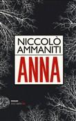Copertina dell'audiolibro Anna