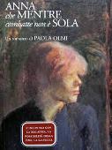 Copertina dell'audiolibro Anna che mentre combatte non è sola di OLMI, Paola