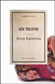Copertina dell'audiolibro Anna Karenina di TOLSTOJ, Lev Nikolaevic