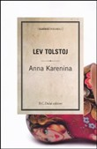 Copertina dell'audiolibro Anna Karenina