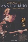 Copertina dell'audiolibro Anni di buio di JIE, Zhang