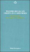 Copertina dell'audiolibro Anoressia, bulimia e obesità di RECALCATI, Massimo - ZUCCARDI MERLI, Uberto