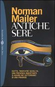 Copertina dell'audiolibro Antiche sere di MAILER, Norman