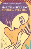 Copertina dell'audiolibro Antigua, vita mia
