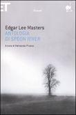 Copertina dell'audiolibro Antologia di Spoon River di MASTERS, Edgar Lee