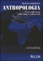 Copertina dell'audiolibro Antropologia di HERZFELD, Michael