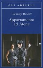Copertina dell'audiolibro Appartamento ad Atene