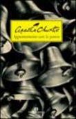 Copertina dell'audiolibro Appuntamento con la paura di CHRISTIE, Agatha
