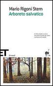 Copertina dell'audiolibro Arboreto salvatico