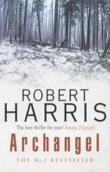 Copertina dell'audiolibro Archangel di HARRIS, Robert