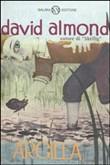 Copertina dell'audiolibro Argilla di ALMOND, David