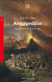 Copertina dell'audiolibro Armageddon: la valle di tutte le battaglie di CLINE, Eric H.