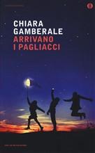 Copertina dell'audiolibro Arrivano i pagliacci di GAMBERALE, Chiara