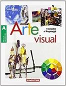 Copertina dell'audiolibro Arte Visual – vol. A di CESTARO, L. - STRADA, G. - VIGANO', A.